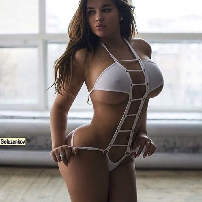 Anastasiya Kvitko kim kardashian Russa 012