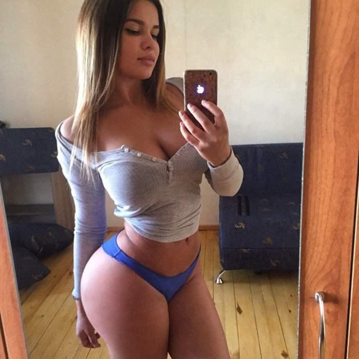 Anastasiya Kvitko kim kardashian Russa 005