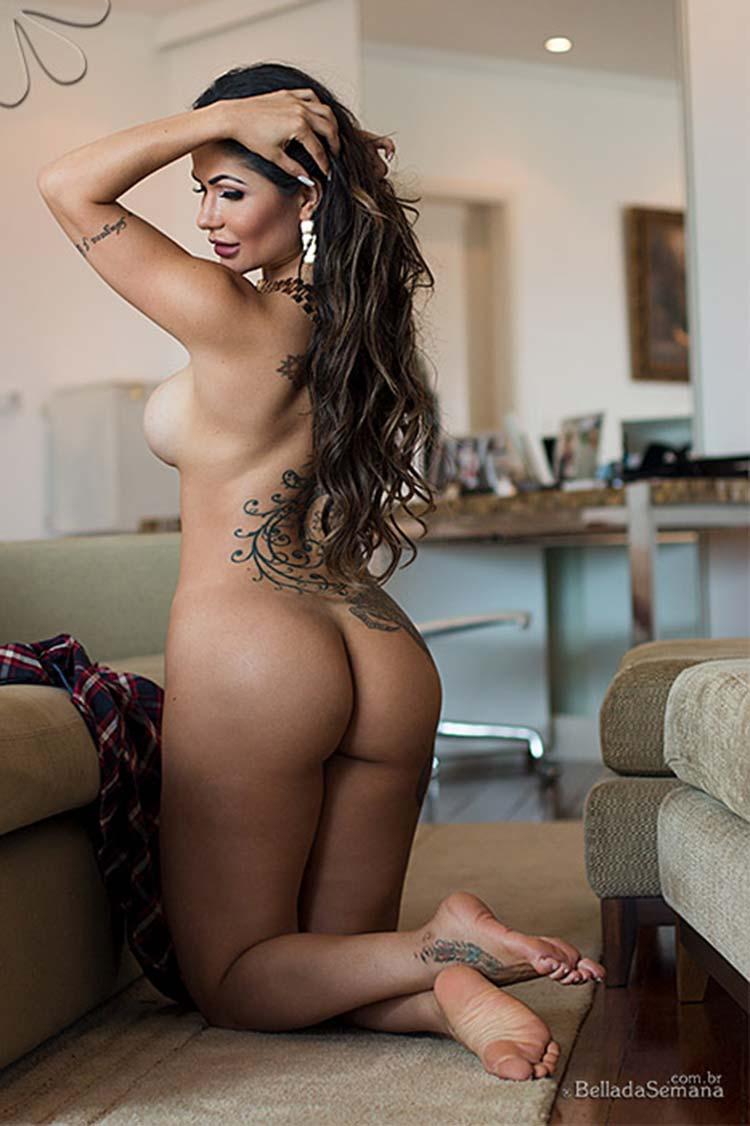 Kariny Rodrigues nua pelada 030