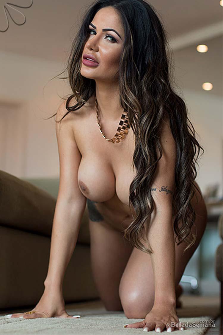 Kariny Rodrigues nua pelada 027