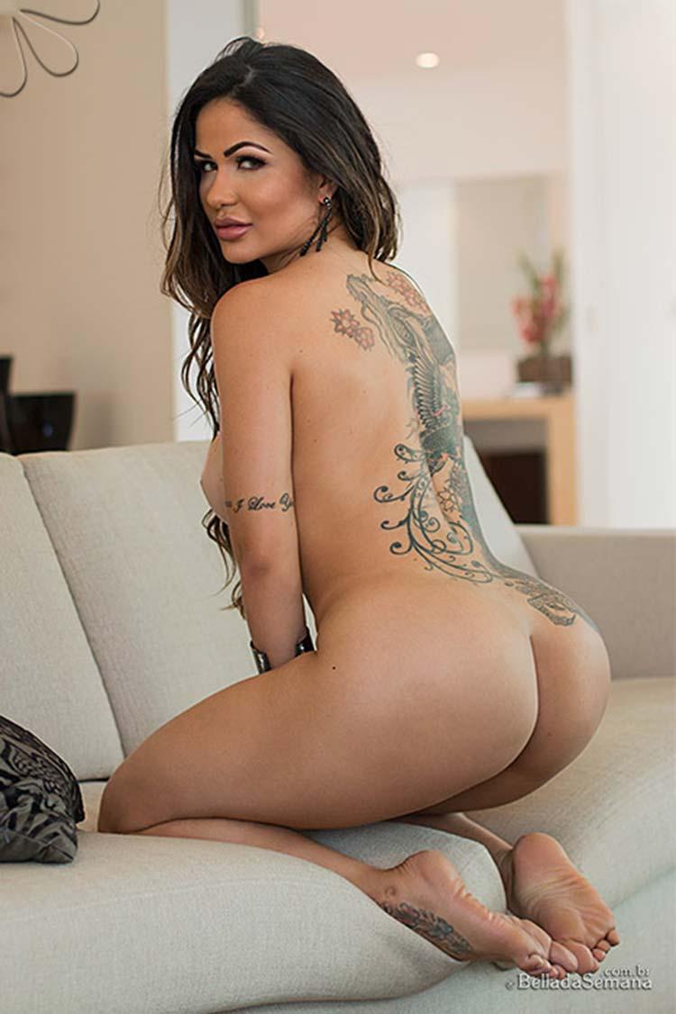 Kariny Rodrigues nua pelada 012