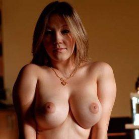 Jessica Constantino pelada | Segundo ensaio de cinco