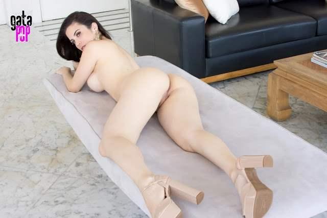 Fotos Jessica amaral nua mostrando sua buceta linda 007