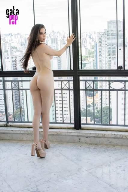 Fotos Jessica amaral nua mostrando sua buceta linda 016