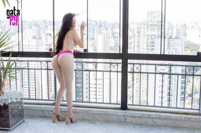 Fotos Jessica amaral nua mostrando sua buceta linda 093