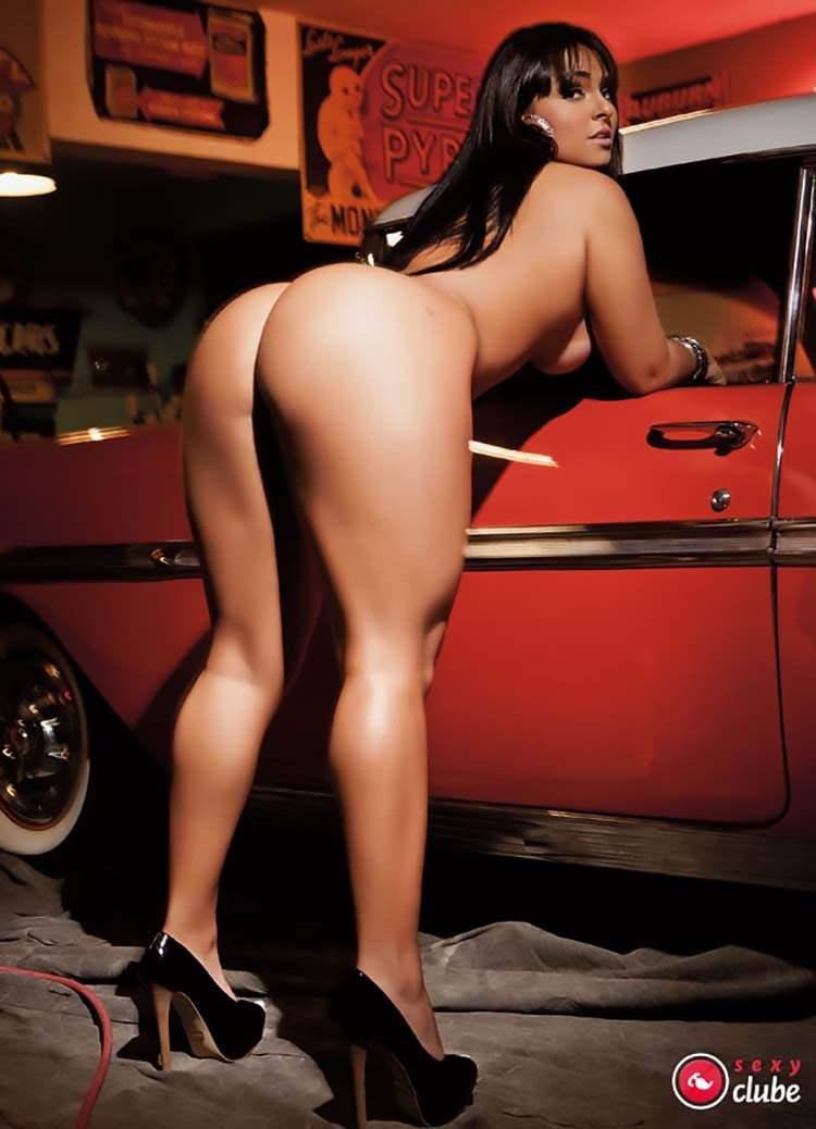 Mulheres nuas rabudas brasileiras 052