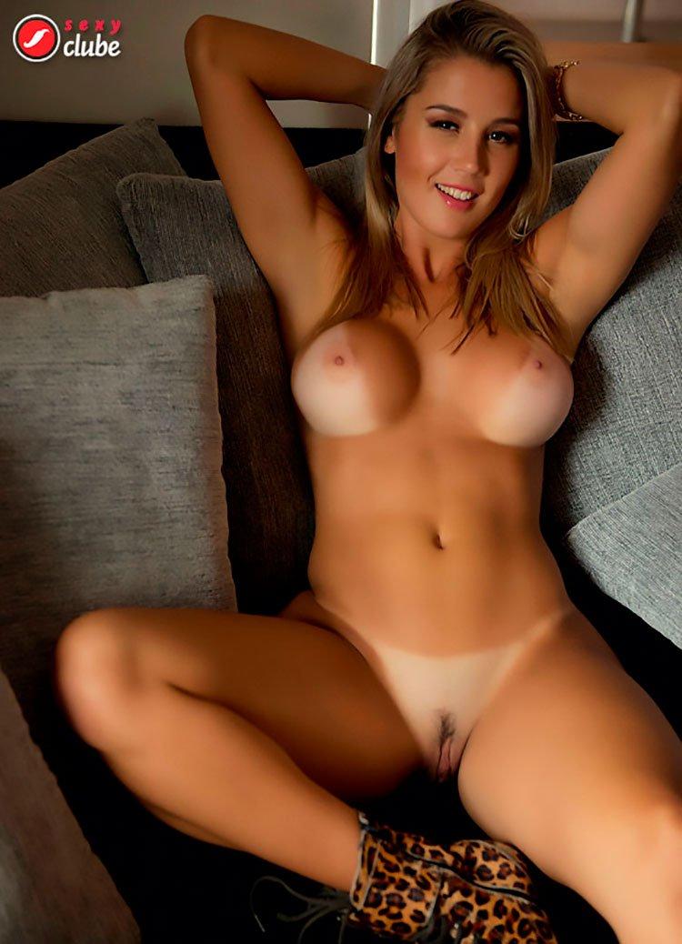 Fotos Vanessa Vailattinua pelada na Sexy Clube