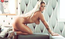 Mulheres Gostosas nuas – Fotos da Karol Schwonke nua pelada