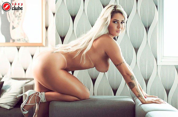 Mulheres Gostosas nuas - Fotos da Karol Schwonke nua pelada