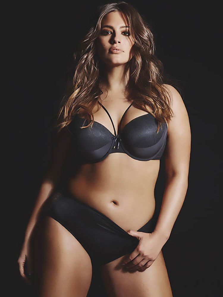 ashley graham fotos ousadas sensuais 033