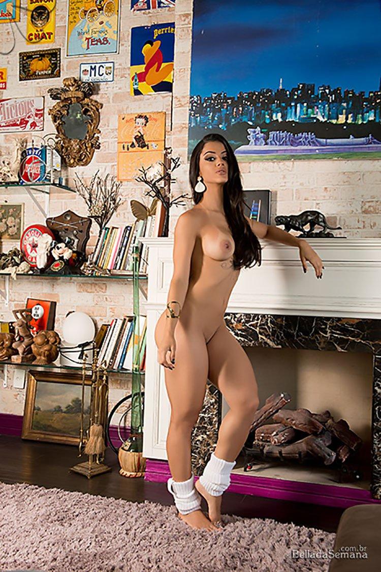 fotos da gata hailana santos pelada 29