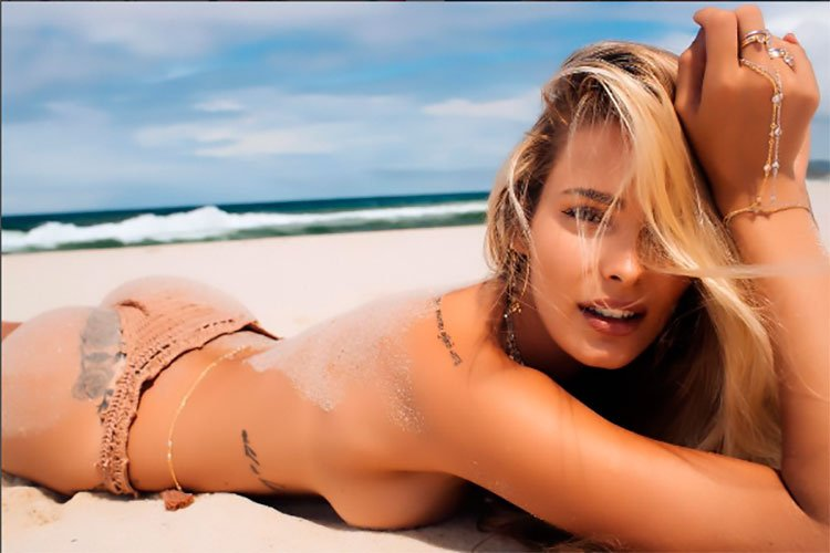 fotos yasmin brunet e video de sexo