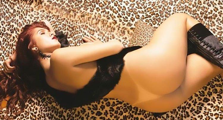 lívia andrade pelada playboy sexy clube 001