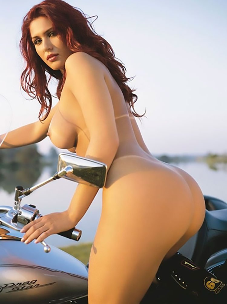 lívia andrade pelada playboy sexy clube 009