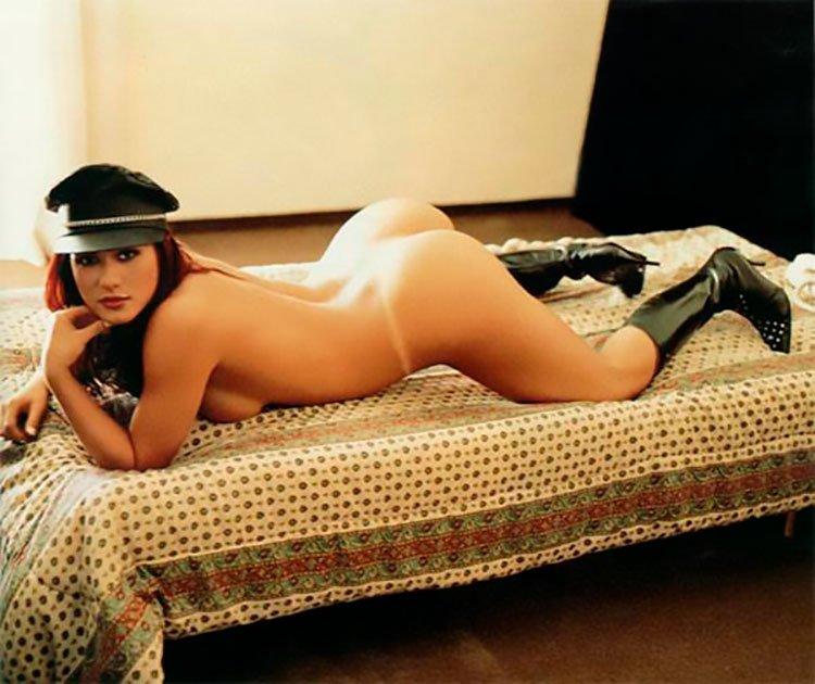 lívia andrade pelada playboy sexy clube 022