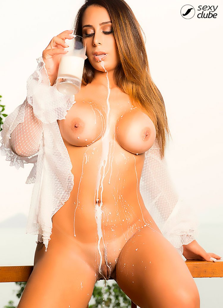 Chris Martins pelada sexy clube nua 009
