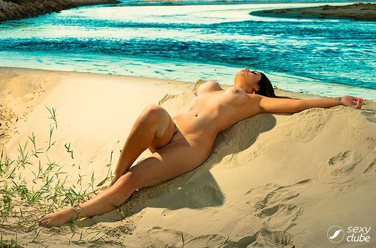 Chris Martins pelada sexy clube nua 023