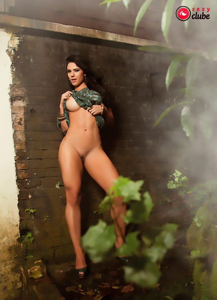 Eva Andressa pelada gostosa musa fitness nua 002
