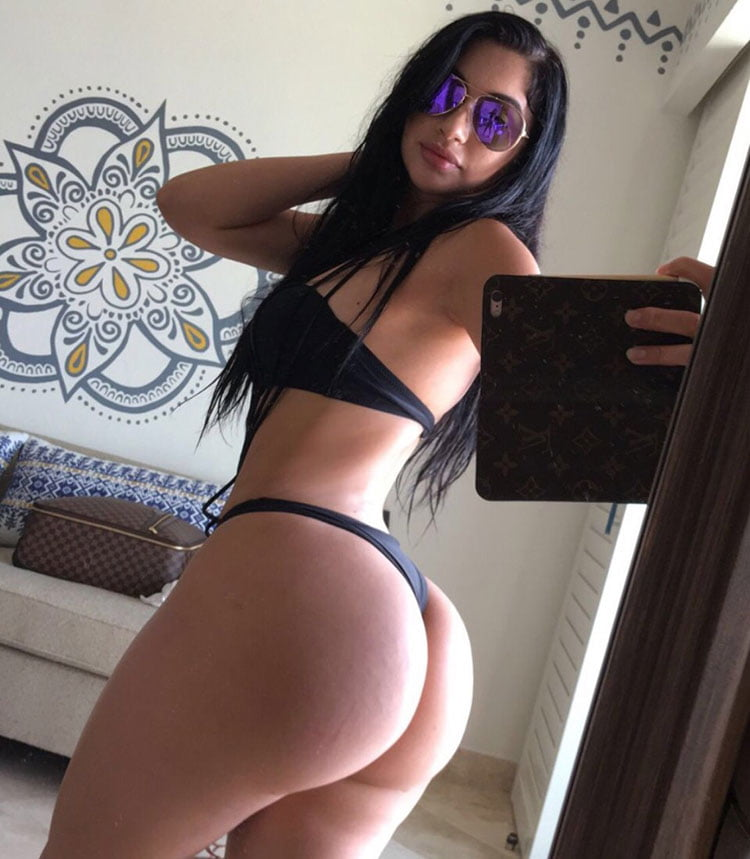 Jailyne Ojeda Ochoa rabuda gostosa em fotos seminua 004