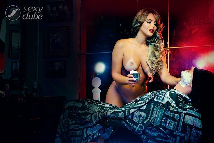 fotos Geisy Arruda pelada Sexy Clube 008