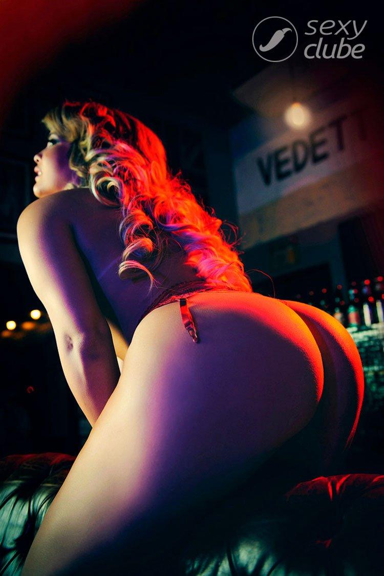 fotos Geisy Arruda pelada Sexy Clube 010
