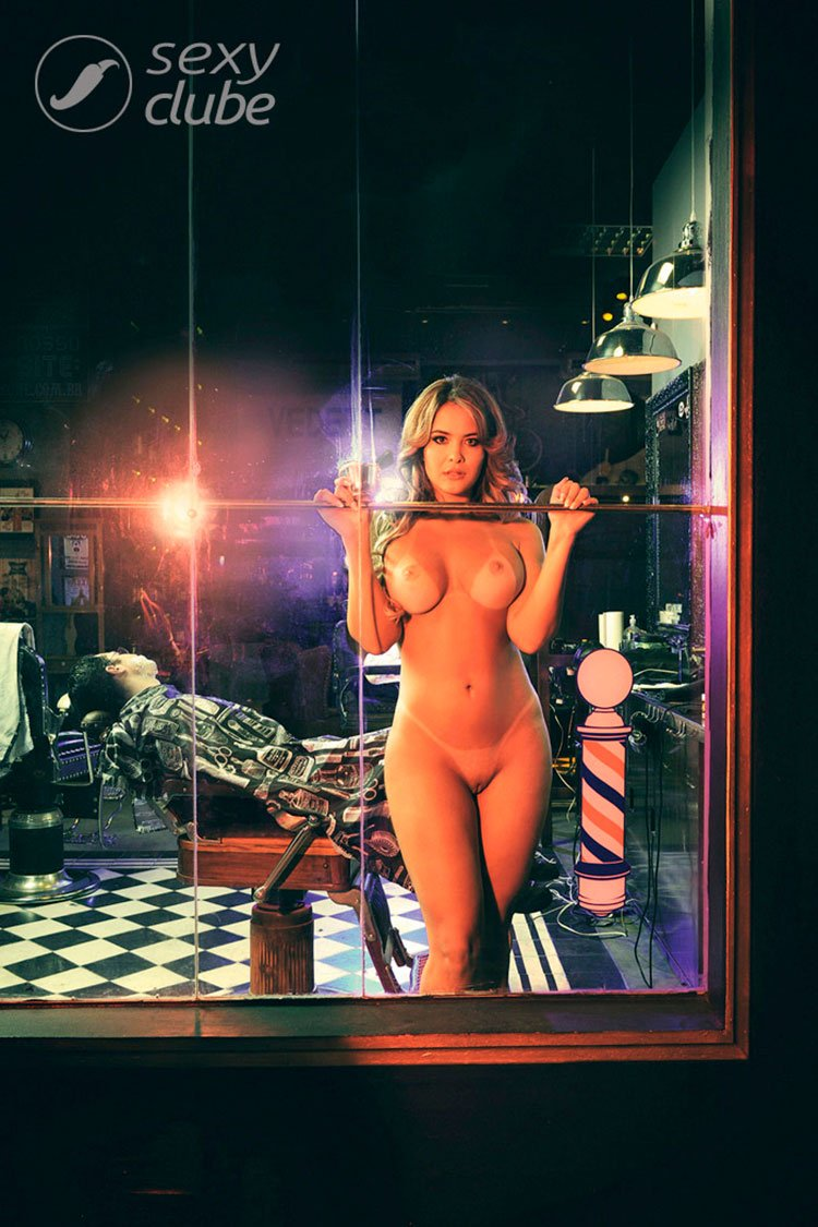fotos Geisy Arruda pelada Sexy Clube 015