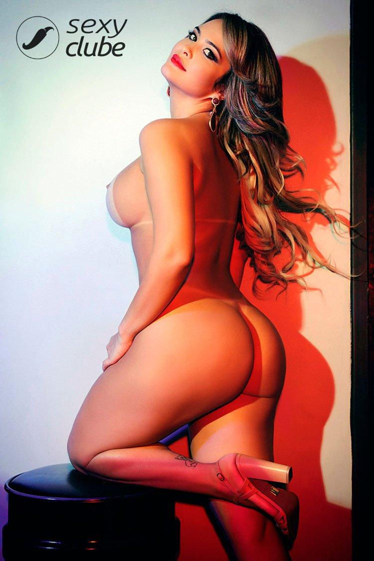 fotos Geisy Arruda pelada Sexy Clube 017