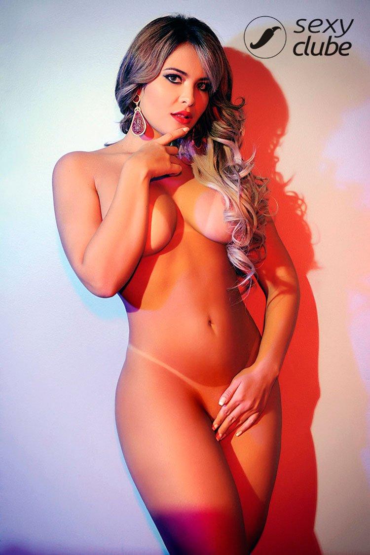 fotos Geisy Arruda pelada Sexy Clube 018