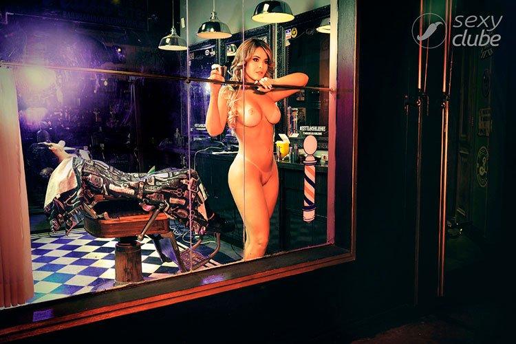 fotos Geisy Arruda pelada Sexy Clube 019