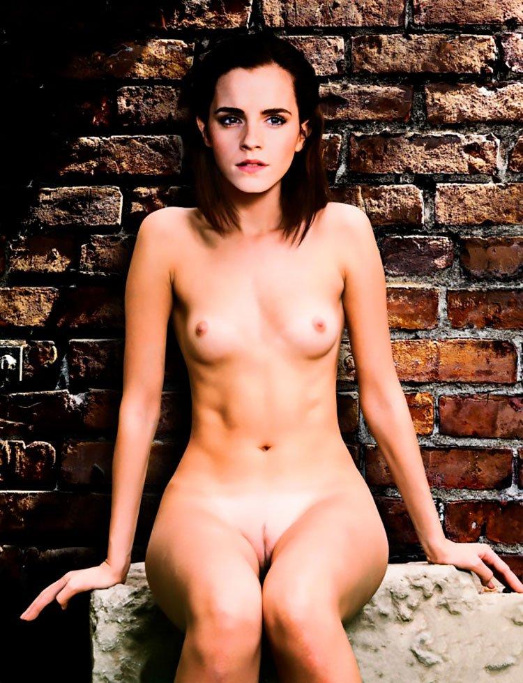 Emma Watson nua 014