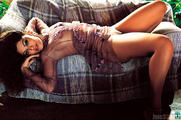 juliana Paes nua ( Bibi Perigosa) pelada na Playboy 016