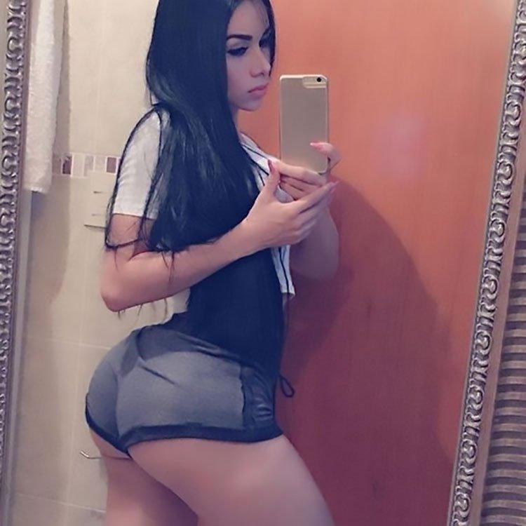Mexicana rabuda Yuliett Torres seminua 013