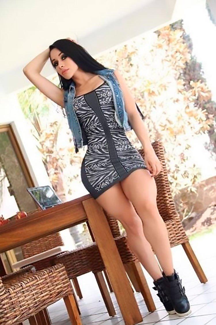 Mexicana rabuda Yuliett Torres seminua 014