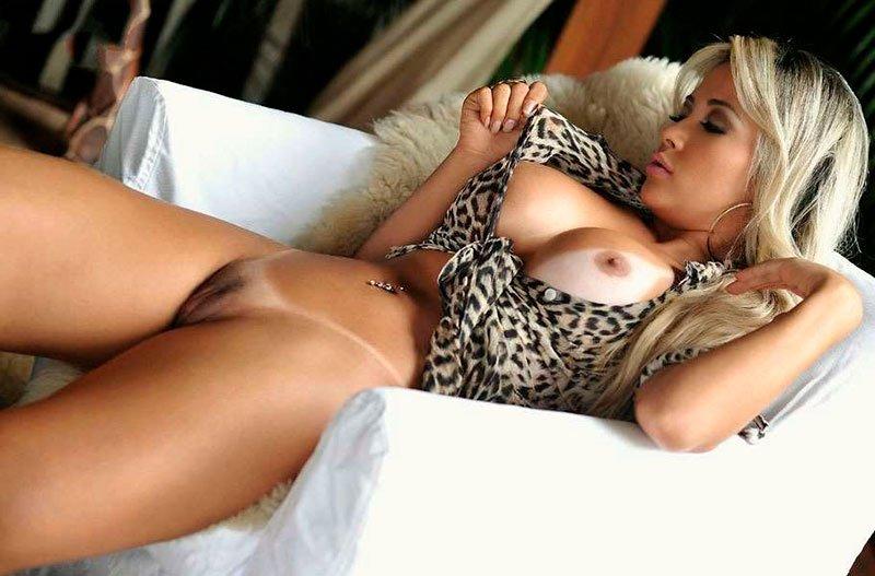 DJ Sheyla Mell Miss Bumbum México loira gostosa em Fotos nua