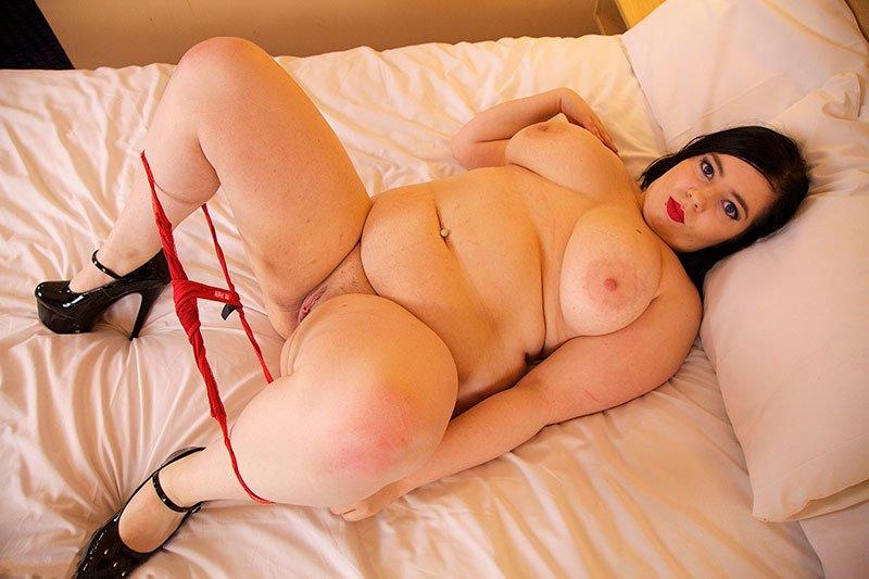 Mulheres Gordas nuas | 20 fotos com lindas gordas peladas