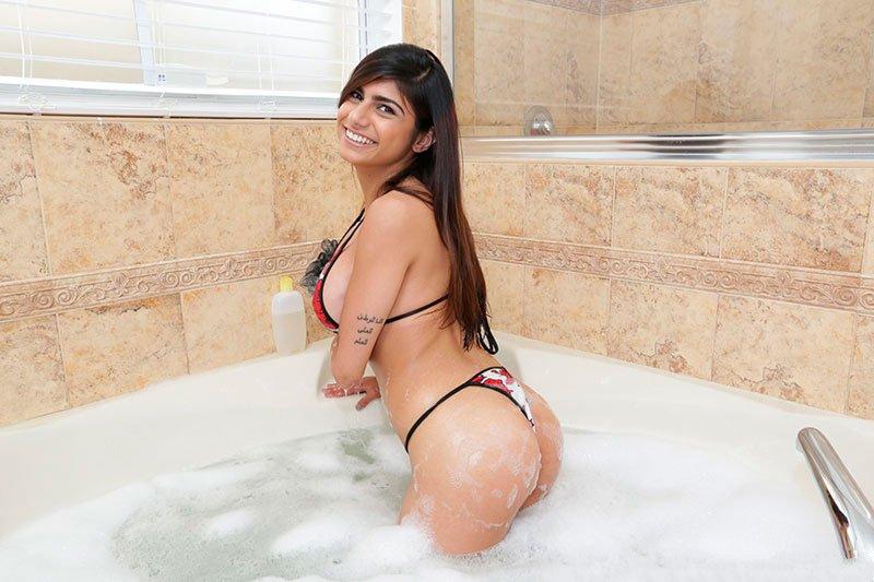 Mia Khalifa Porn 200
