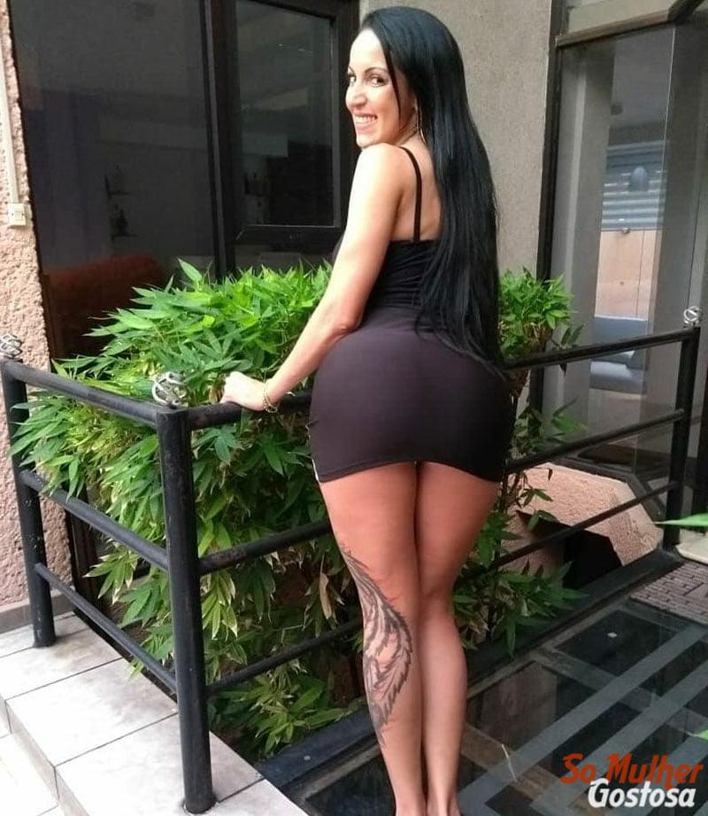 Atriz Pornô Elisa Sanches nua pelada 21