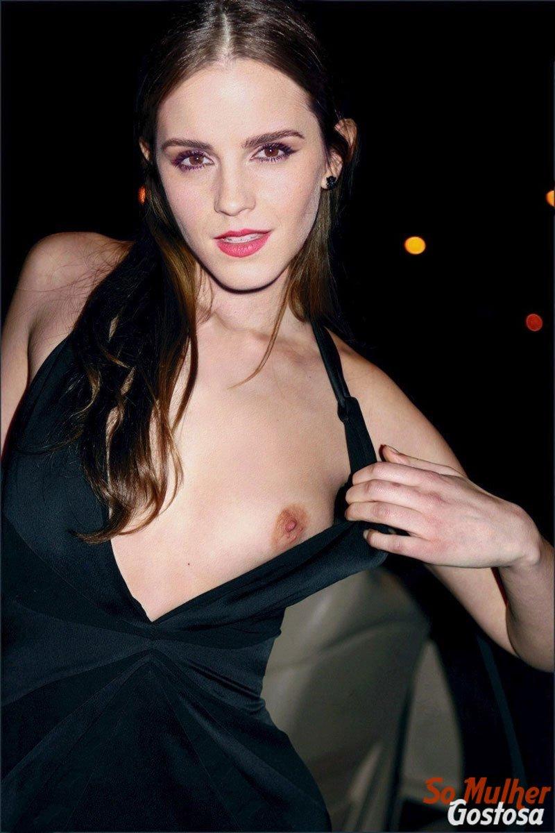 Emma Watson nua pelada em fotos vazadas na internet 09