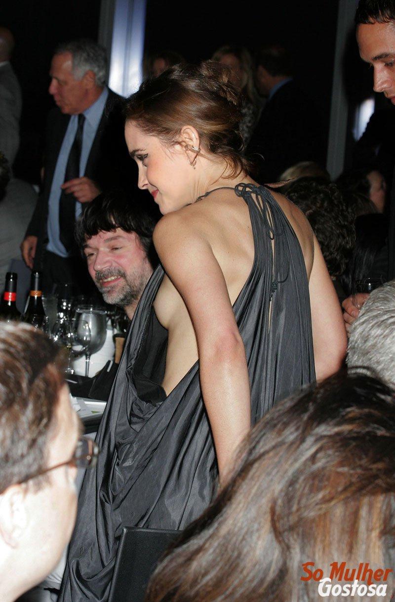 Emma Watson nua pelada em fotos vazadas na internet 15