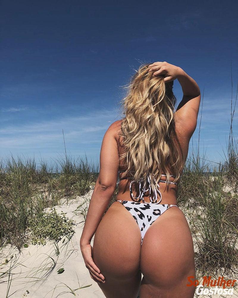 Musa do Instagram Krissy Taylor 15