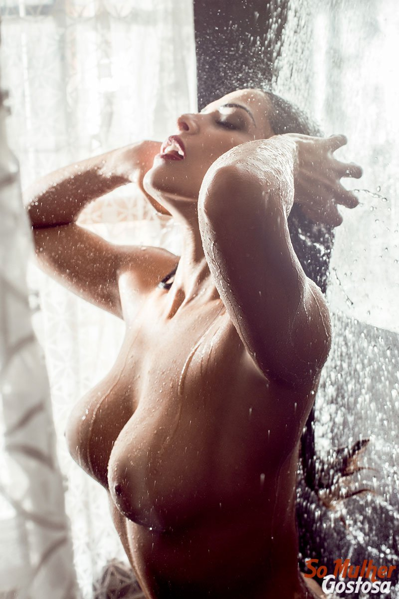Nuelle Alves nua pelada 13