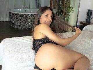 Sonia Amat Sánchez Musa Fitness Espanhola