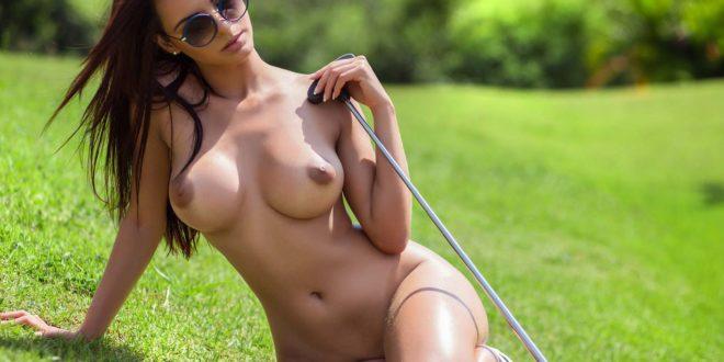 Diamond Brazil | 30 fotos nuas com várias modelos gostosas