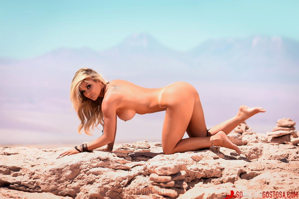 Viviane Bordin nua dona do site Diamond Brazil pelada 16
