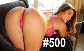 Só mulher gostosa   As mulheres mais gostosa estão Aqui #500