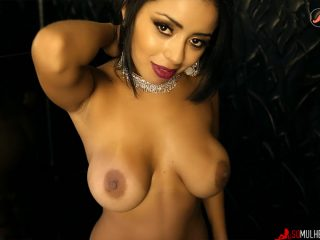 flavia de sá morena brasileira sensacional nua pelada