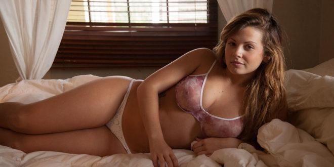 Keisha Grey nudes nua pelada