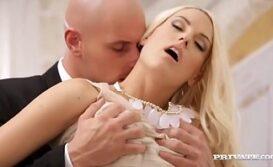 Sexo com rica amante de sexo