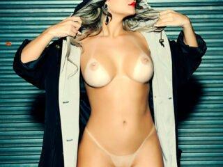 Fotos Geisy Arruda pelada na Sexy Clube mais Vídeo exclusivo