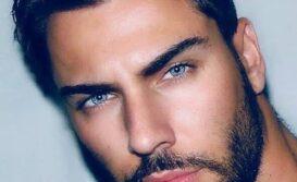 fotos de homens bonitos